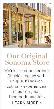 Our Original Sonoma Store >