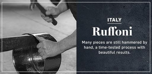 Italy: Ruffoni