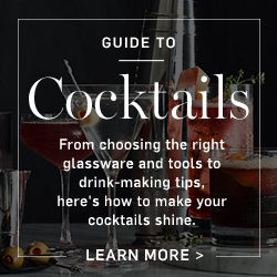 Guide to Cocktails >