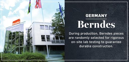 Germany: Berndes