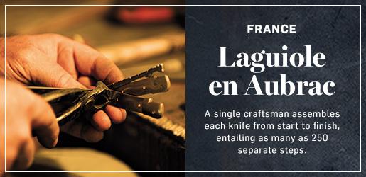 France - Laguiole En Aubrac