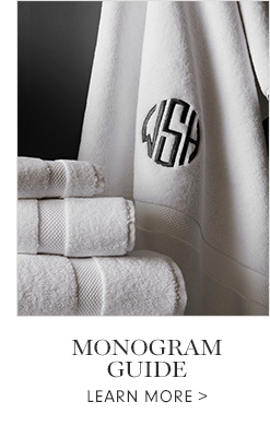 Monogram Guide >
