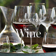 Guide to Wine >