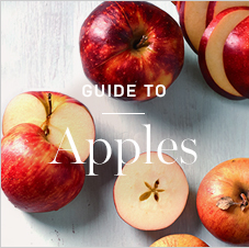 Guide to Apples >