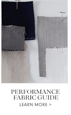 Performance Fabric Guide >