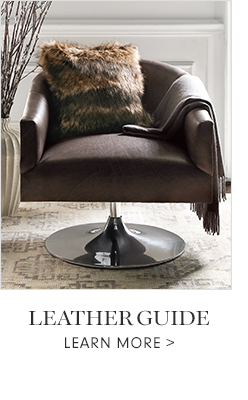Leather Guide >