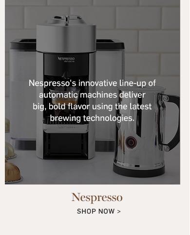 Nespresso >