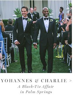 Yohannes & Charlie's Wedding