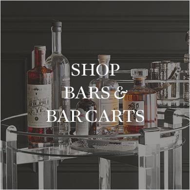 SHOP BARS & BAR CARTS >
