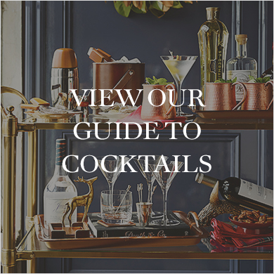 View Our Guide to Cocktails >