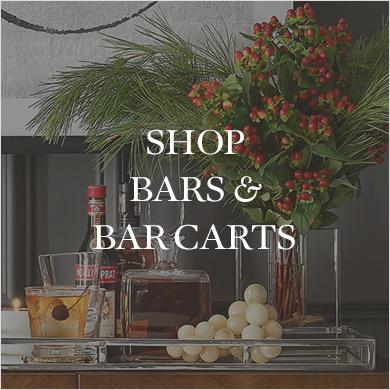 Shop Bar & Bar Carts >