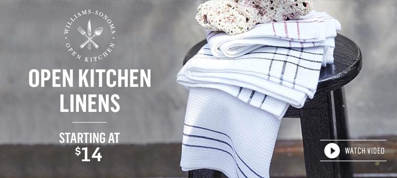 Open Kitchen Homekeeping