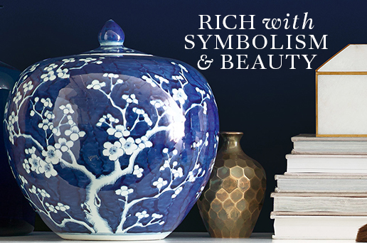 Rich with Symbolism & Beauty