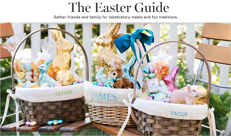 The Easter Guide