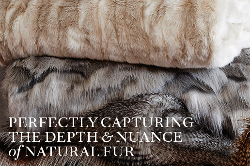 Perfectly Capturing the Depth & Nuance of Natural Fur