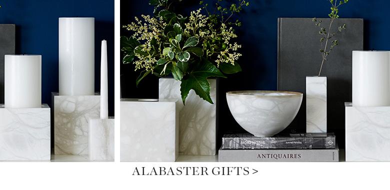 Alabaster Gifts >