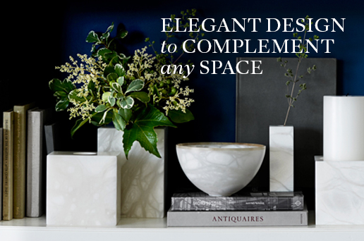 Elegant Design to Complement any Space