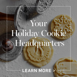 Your Holiday Cookie Headquarters >