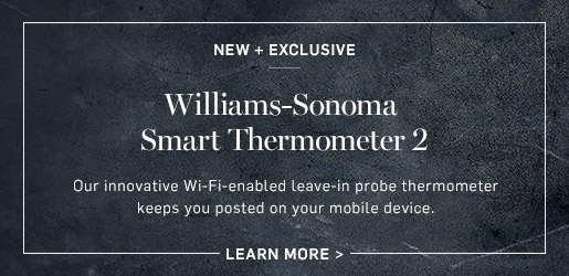 Williams-Sonona Smart Thermometer 2