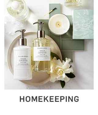 Homekeeping >