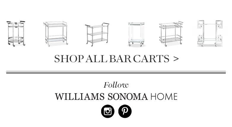 Shop All Bar Carts