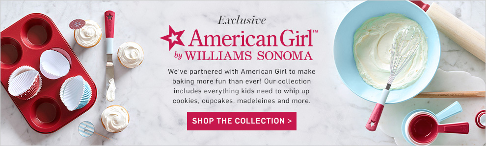 American Girl™ by Williams-Sonoma