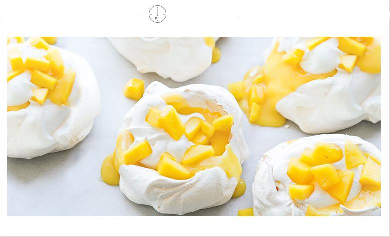 Desserts >