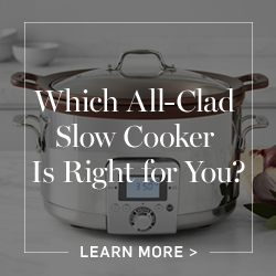 Which All-Clad Slow Cooker Is Right for You?