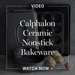 Calphalon Ceramic Nonstick Bakeware