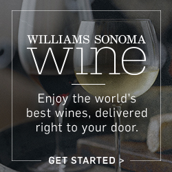 Williams-Sonoma Wine: The perfect gift for the wine lover in your life, delivered right to their door. Get Started >