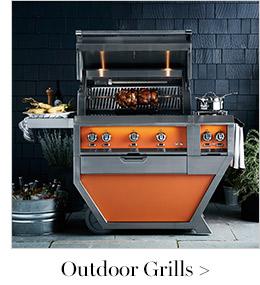 Outdoor Grills >