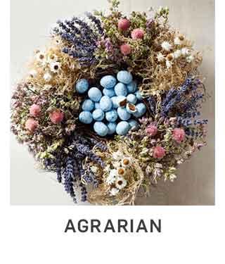Agrarian >