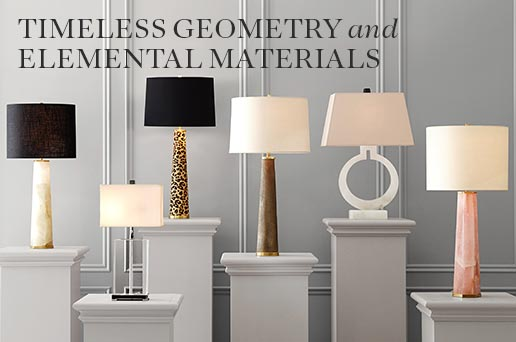 Timeless Geometry and Elemental Materials