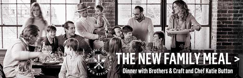 The New Family Meal >