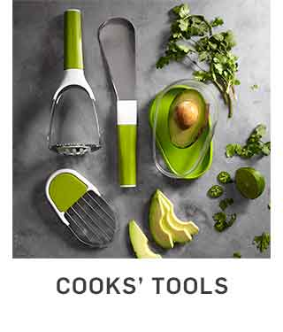Cooks' Tools >