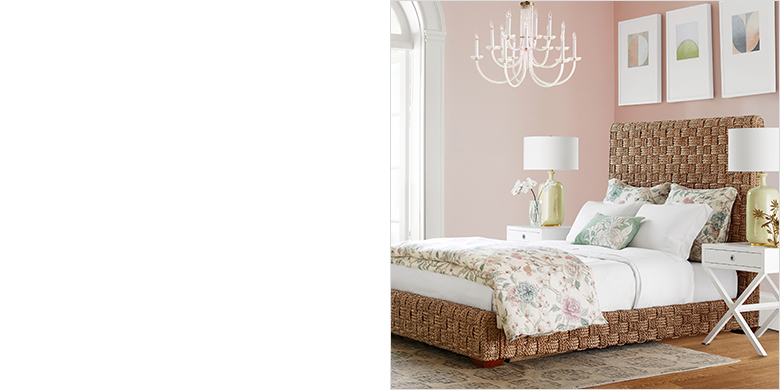 Home Tour with Aerin Lauder