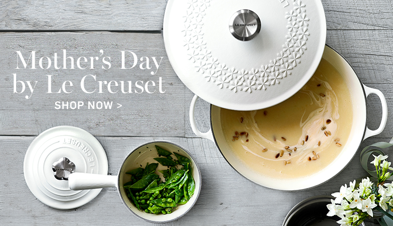 Mother's Day Le Creuset >