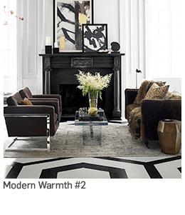 Modern Warmth #2