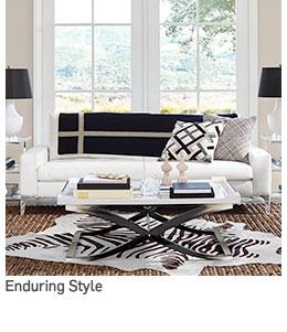 Enduring Style