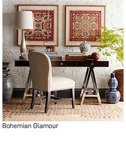 Bohemian Glamour