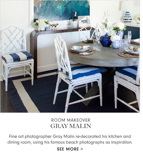 Room Makeover Gray Malin