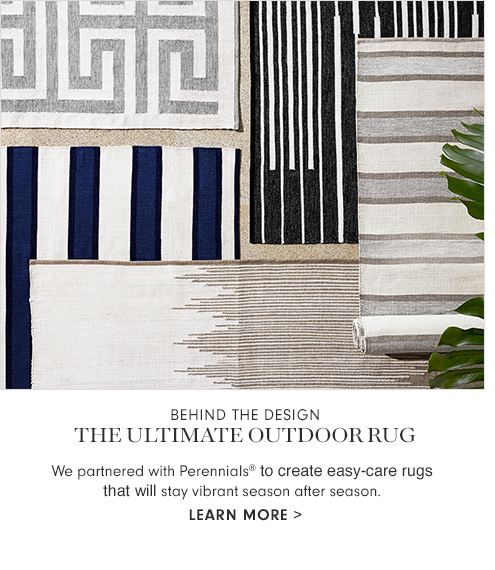 The Ultimate Outdoor Rug