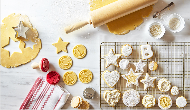 Cutout Cookie Central