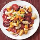 Beets wth Blood Oranges and Fennel