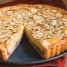 Italian Almond Tart