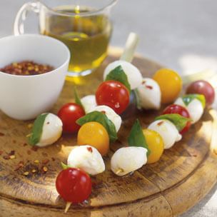 bocconcini and tomato skewers reviews for bocconcini and tomato ...