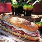 Italian Hero Sandwich