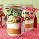 Jolly Cookie Jar