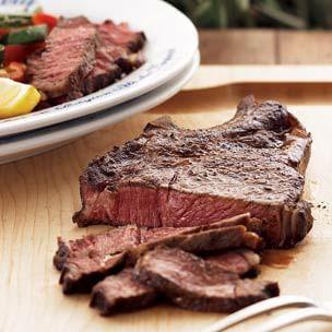 Spanish Steak