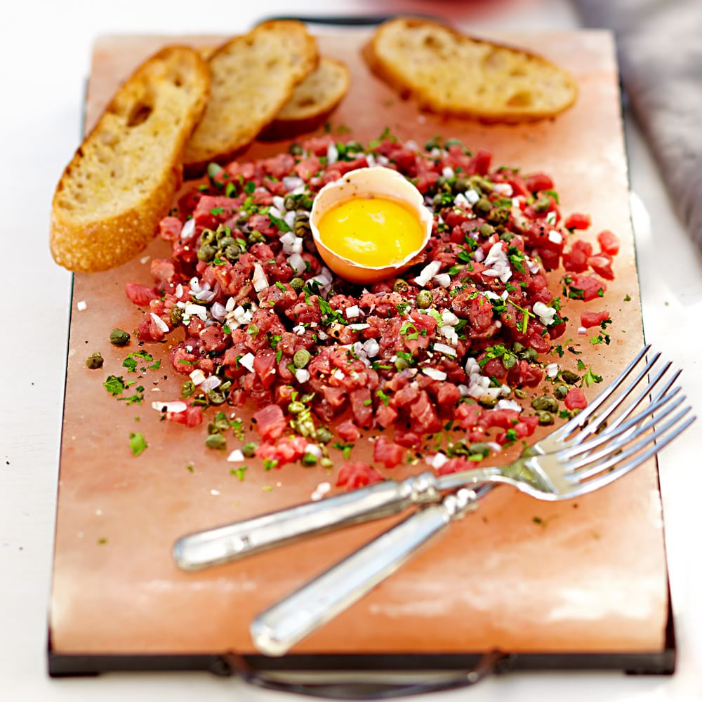 Beef tartare williams sonoma - Contemporary cuisine recipes ...